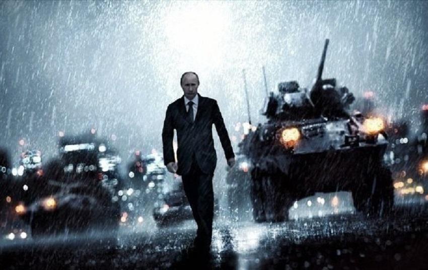 ТОП-5 причин почему у Америки нет шансов в войне с Россией