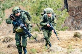 Северный Кавказ: когда тыл становится фронтом