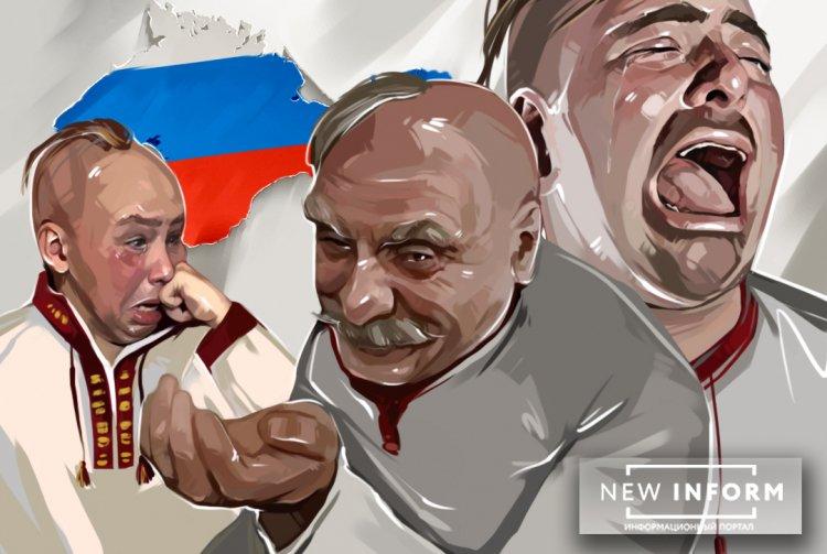 Журналистка Рыковцева про шокирующее письмо о Крыме: Это хуже, чем Донбасс