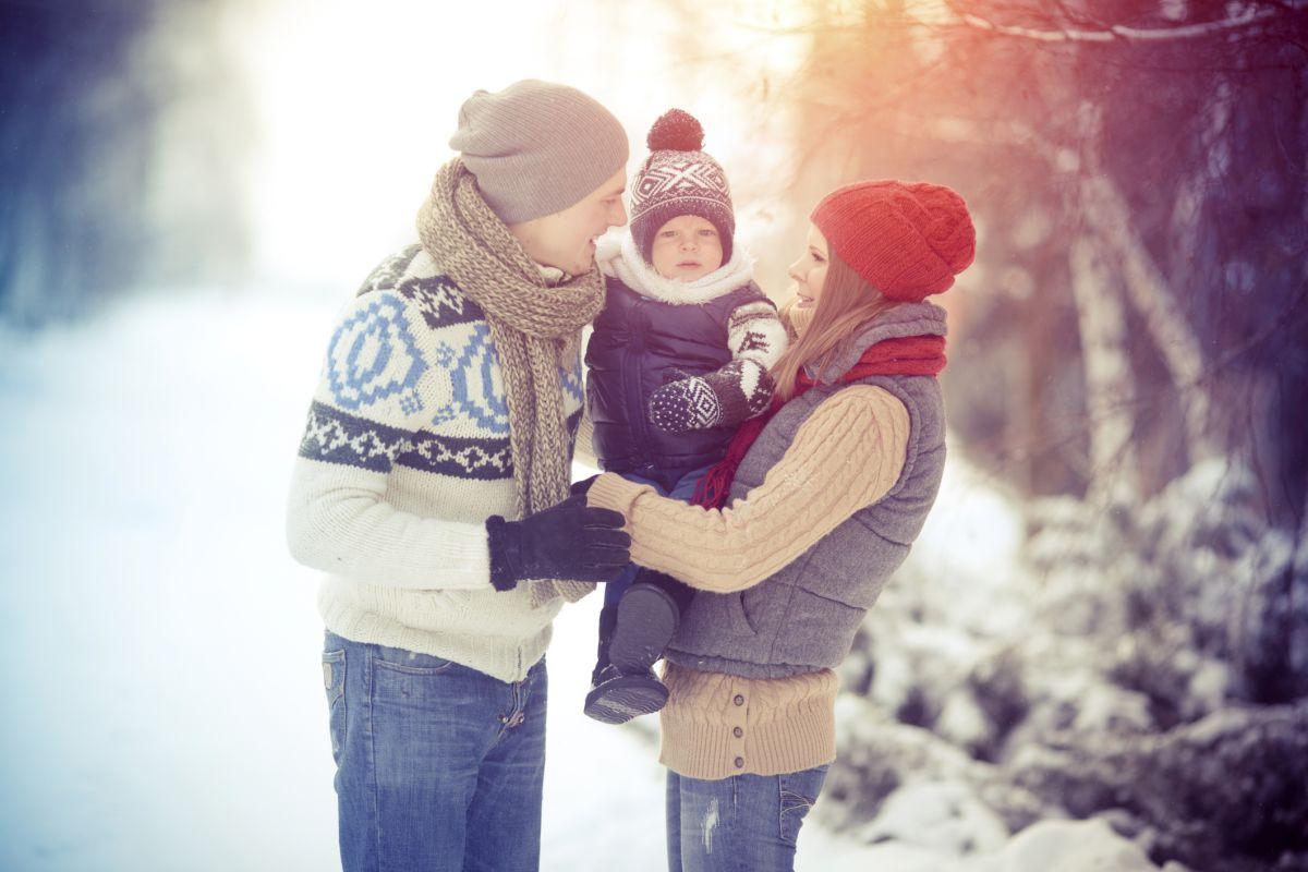10 безотказных способов, как не замерзнуть зимой. Надвигаются холода, сохрани и не забывай!