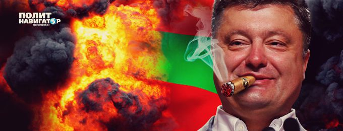 На юге Украины появляется новая горячая точка – вдобавок к Донбассу