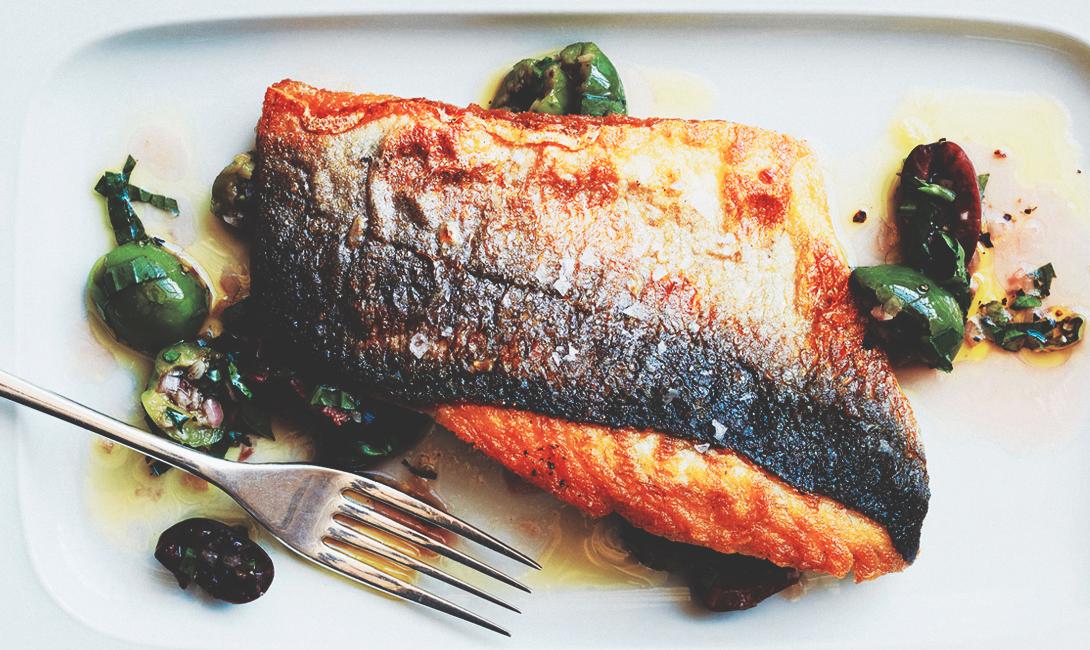 3 рыбных блюда,  которые ты точно захочешь приготовить