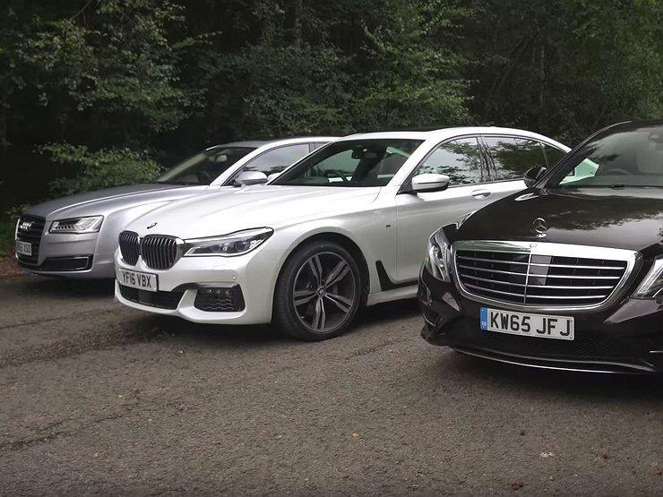 Почему в России перестали покупать Audi