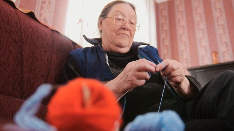 Как связать снуд с элементами плетения