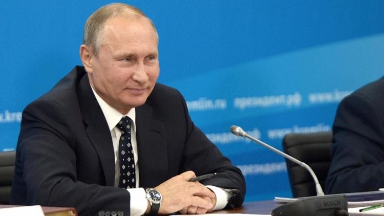 Путин: Россия не собирается оплачивать евроинтеграцию Украины