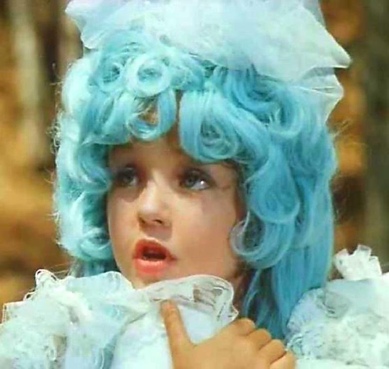 Мальвине из «Приключения Буратино» уже 51: вот как актриса выглядит сегодня