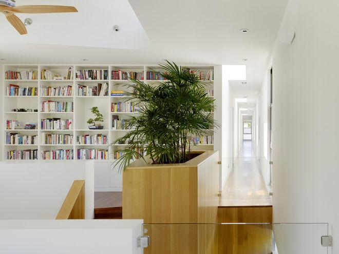 Модернизм Коридор Modern Hall