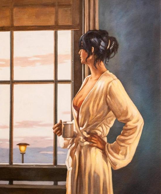 художник Савелий Камский картины – 30