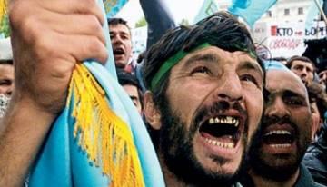 Татары «жестко ответят» русс…