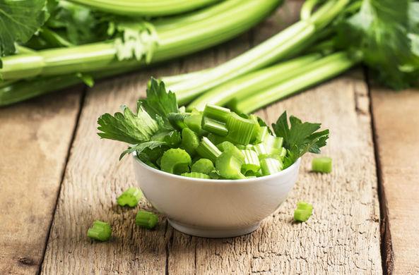 Ученые опровергли существование еды с «отрицательной» калорийностью