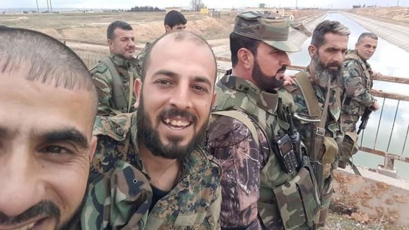 Сирия сегодня: «Тигры» зачищают Алеппо от ИГ, гуманитарный груз Запада для перемещенных в Идлиб