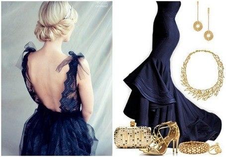 А ведь многие не знают этого — в чем разница между вечерним и коктейльным платьем?