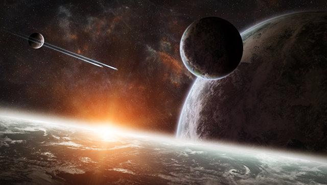 При каких условиях возможно существование пришельцев