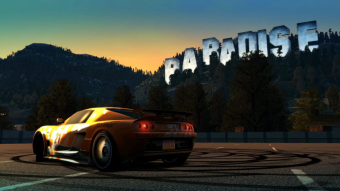 Игроки пожаловались на огромное количество багов в ремастере Burnout Paradise