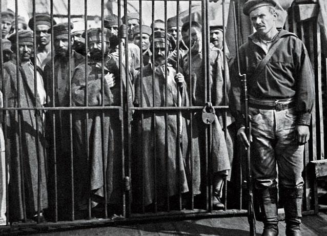 Что лучше не делать в русской тюрьме?