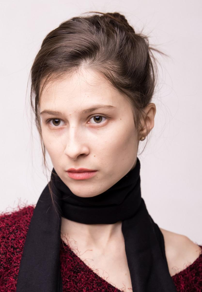 Александра Магелатова