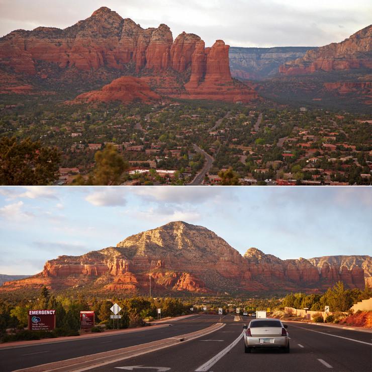 Route 66 — путешествие по США на Yamaha  - Фото 8