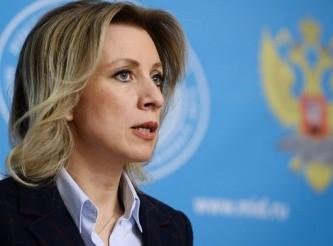 Захарова рассказала о завершении операции по разгрому ИГ в Сирии