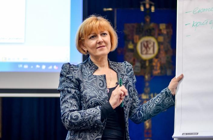 Украинская журналистка призывает устроить диверсии в Крыму