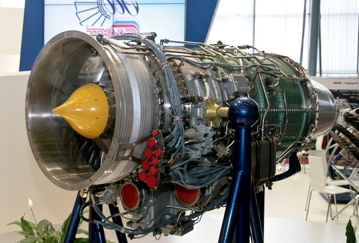 ОДК увеличила ресурс двигателя АИ-222-25 для учебно-боевой авиации