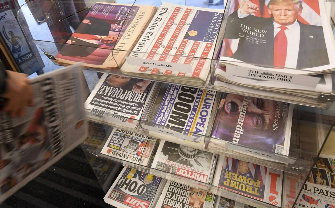На конвейере: американцы стали замечать регулярные «вбросы» в СМИ