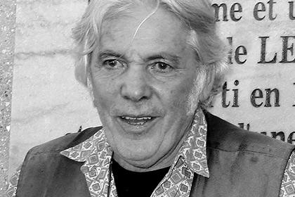 Умер автор песни «Мужчина и женщина» Пьер Бару