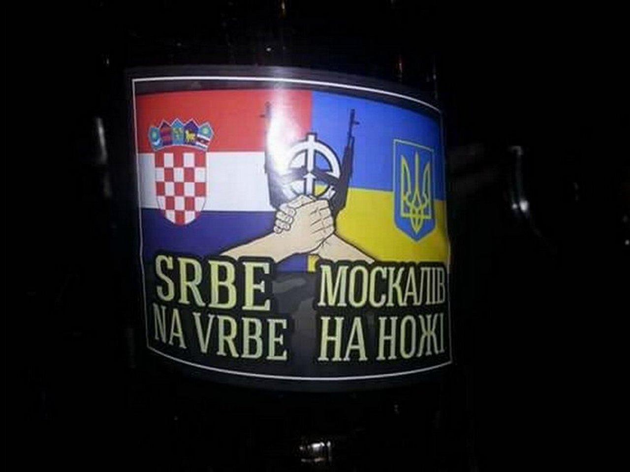 Юлия Витязева: Россия выучила югославский урок