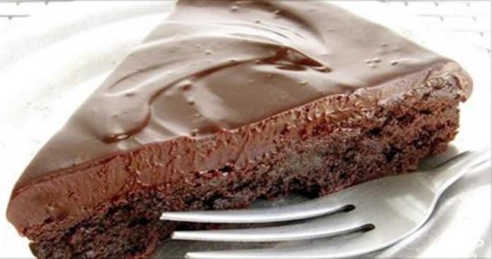 Торт «Черный принц» — лакомство всех времен и народов!