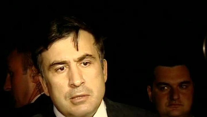 ВЕСТИ.Ru: Саакашвили может стать главным борцом с украинской коррупцией
