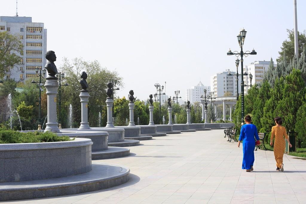 Ashgabat29 Ашхабад сегодня