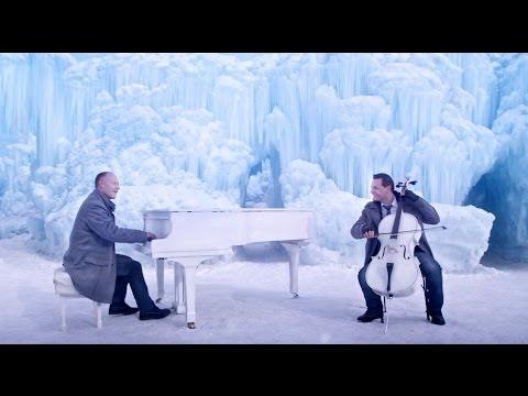 Сумасшедшее сочетание «Зимы» Вивальди и песни Let It Go из «Холодного сердца»