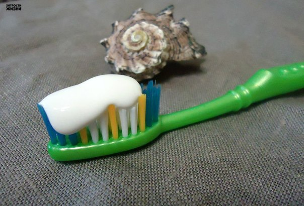 Как сделать зубную пасту по домашни