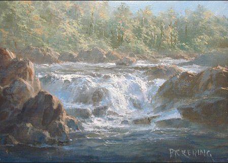 Hudozhnik-Byron-Pickering.-Rechnoy-peyzazh