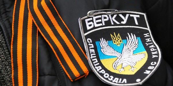 Еще четверо: видеопризнание сбежавших в Россию беркутовцев