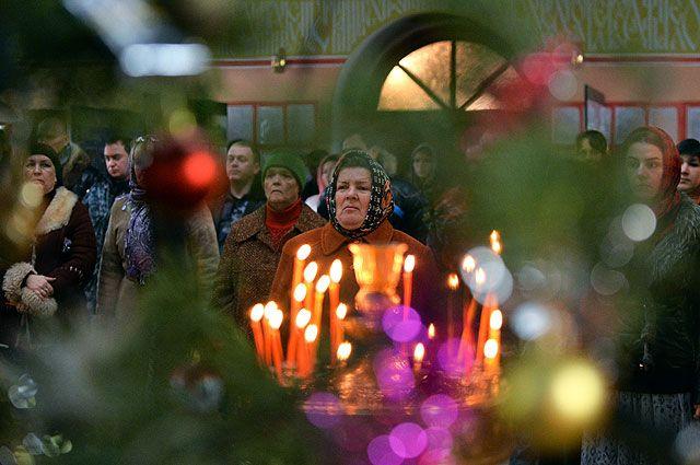 Время проверить веру. Как правильно отмечать Рождество?