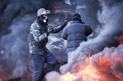23 февраля Порошенко зачисти…