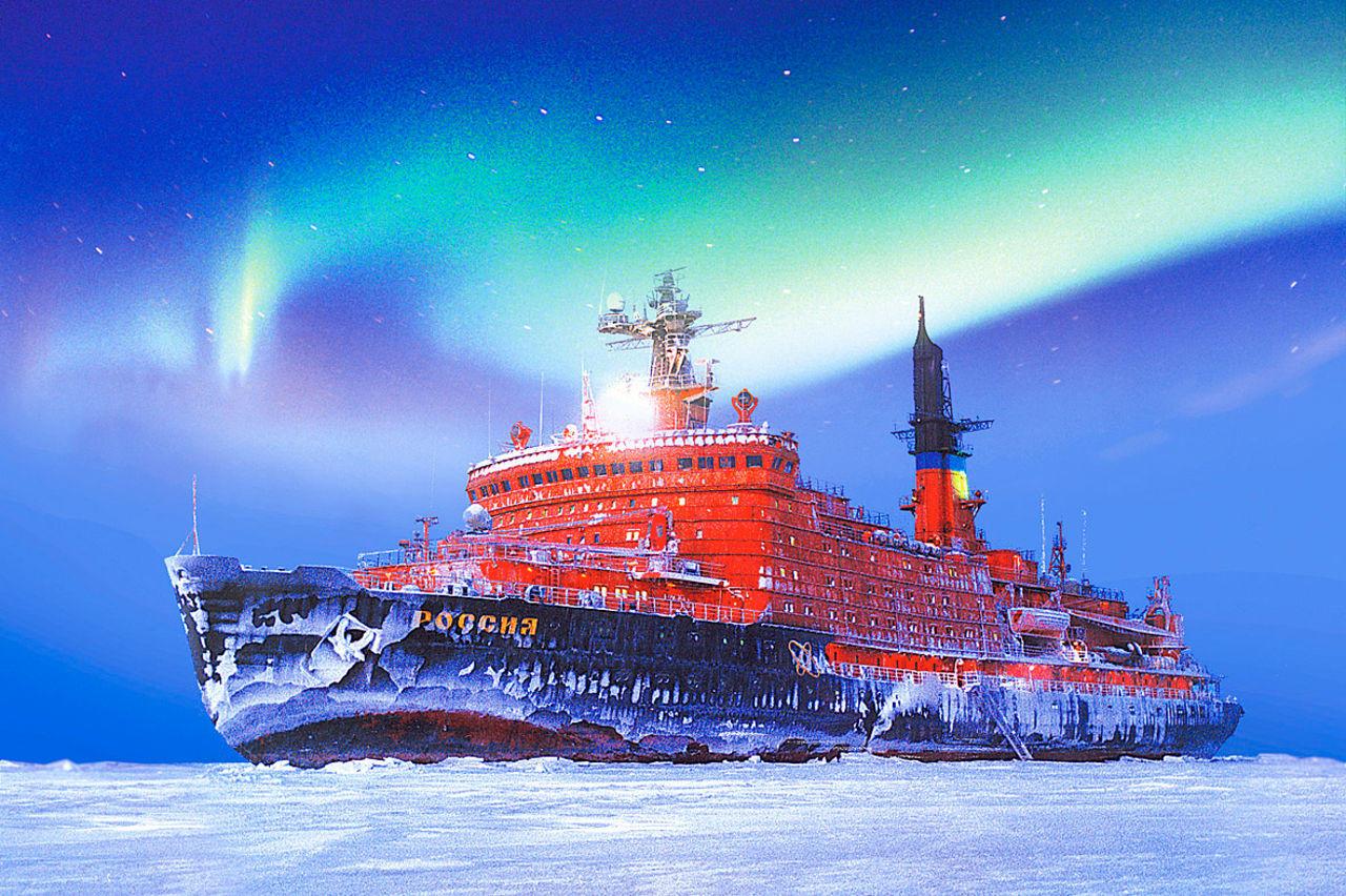 Отрезвляющее послание для США из Алакуртти: Арктика – наша!