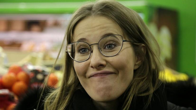 В ЦИК прокомментировали жалобу Собчак на регистрацию Путина кандидатом в президенты