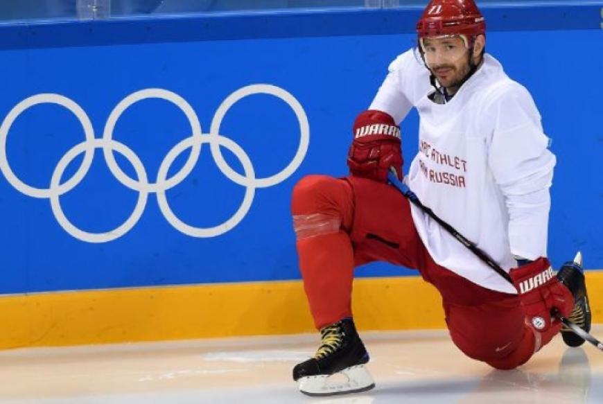 Парадокс российских олимпийцев: западные СМИ раскритиковали МОК