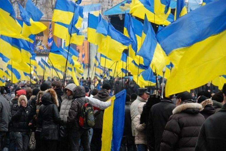 День Соборности Украины — есть ли повод для праздника?..