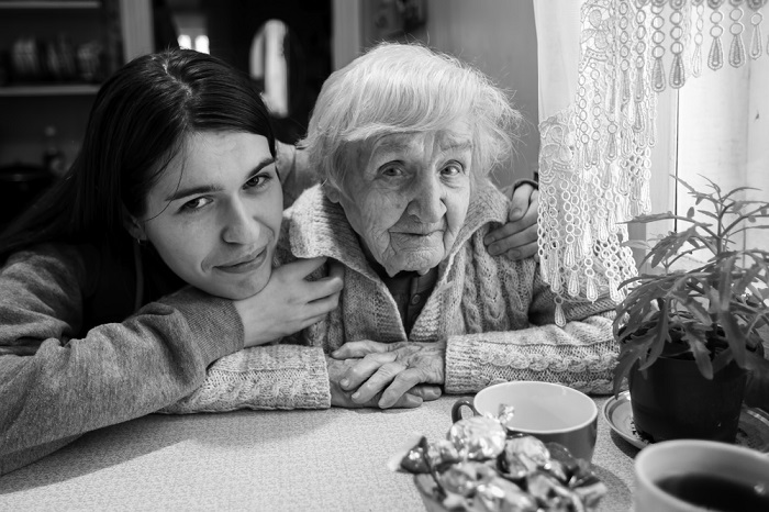 рецепты наших бабушек