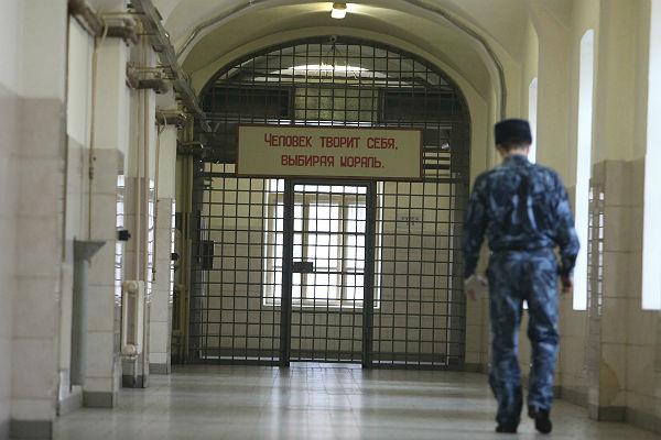 Финансовую чиновницу ФСИН задержали по «делу Коршунова»