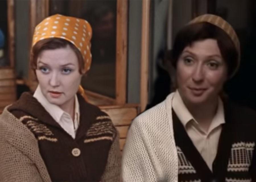 Новые ремейки советской киноклассики 3