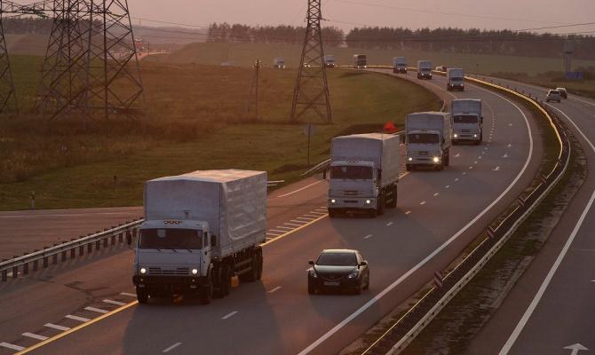 Польские политики предлагают направить на Украину гуманитарную помощь
