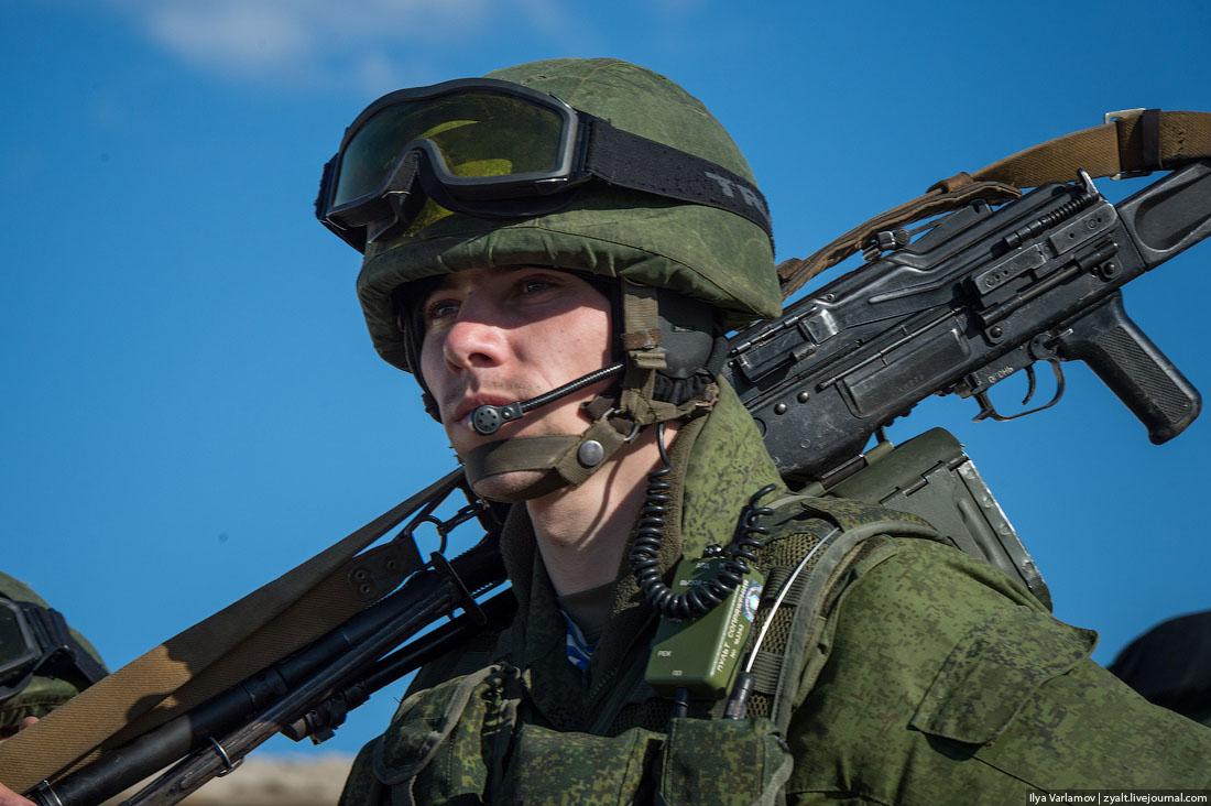 Будет война с Украиной?