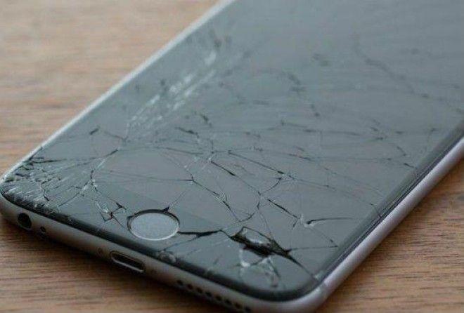 Развод С «Разбитым Телефоном»