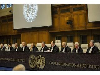 Гаагский трибунал способен навредить России даже после своей смерти