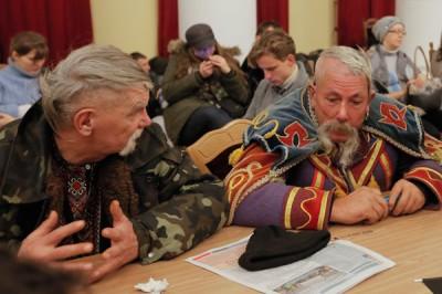 Мазепство - украинское резуме