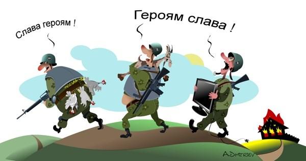 Лимонов и письмо из Донбасса