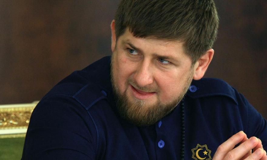 Кадыров навечно проклял Сталина